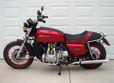 Randakk's Cycle Shakk - Honda GL1000 Specialist: Gallery
