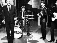 On this day 1st January 1962, The Beatles had an audition for Decca Records, who turned them down and signed Brian Pool  & The Tremeloes instead! Ooops! Here is Do you Love me by BPATT