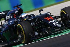 フェルナンド・アロンソ、メルセデス勢の予選セッティングを警戒  [F1 / Formula 1]
