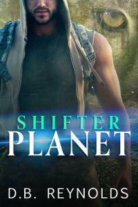 Shifter Planet DB Reynolda