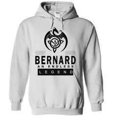 Limited Edition - Bernard - #gift girl #house warming gift. BEST BUY  => https://www.sunfrog.com/Names/Limited-Edition--Bernard-5019-White-36040330-Hoodie.html?id=60505