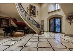 INCREDIBLE COUNTRY FRENCH HOME | LUXURY HOMES