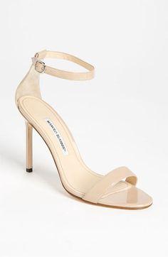 Manolo Blahnik 'Chaos Cuff' sandal