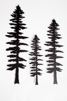 Sitka Spruce Tree Tattoo 41 Ideas For 2019 Metal Tree Wall Art, Metal Art, Tree Wall Decor, Art Decor, Sitka Spruce, Spruce Tree, Tree Artwork, Plasma Cutting, Tree Sculpture