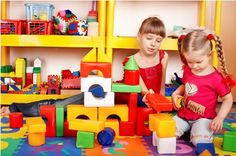 get the detail of best way on creating supportive environment for daycare provider service in here!