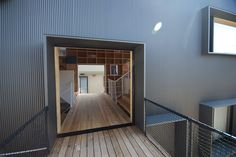 Dr.S House, Sendai, 2008 - SOY source Architects