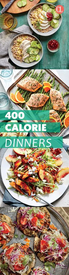 Every diet begins with watching what you eat. Counting calories is key whether you're maintaining a healthy weight or working to shed a few pounds. Fortunately, there's an easier way to go about the math than tracking down nutritional info and logging every bite: build a strong portfolio of delicious low-calorie meals and let it do the work for you. | Cooking Light
