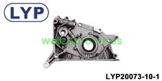 LYP-20073-10-1	OIL PUMP/BOMBA DE ACEITE		MD155610	REPLACEMENT FOR/REEMPLAZO PARA	MITSUBISHI	PAJERO,4D56,4D55 HYUNDAI,4BDA ROTOR L:10MM