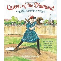 Amazon.com: Queen of the Diamond: the Lizzie Murphy Story: Books