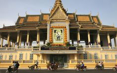 Things not to miss in Cambodia | Photo Gallery | Rough Guides