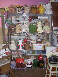 Cookie Jar Staten Island 106 Best Cookie Jar Displays & Collecting Images On Pinterest