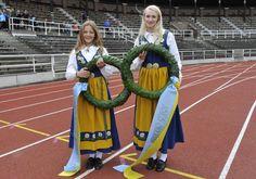– ASICS Stockholm Marathon