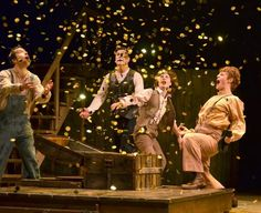 Image result for picket fence ballet tom sawyer set