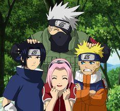 Naruto Uzumaki Believe It Team 7 Sasuke Hair Naruto Sasuke Sakura Sakura Haruno Naruto Shippuden Boruto