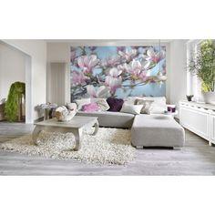 Charmant Komar Magnolia Wall Mural   8 738
