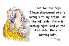 Sr-Brain...How I feel some days.  lol