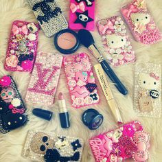 Lovely accessories for you phone