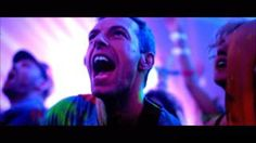 Coldplay - Charlie Brown, via YouTube.