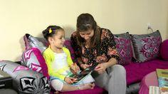 00. Introductie 'Hoe word je een supervoorlezer'? Kijk voor meer informatie op www.voorleesexpress.nl.