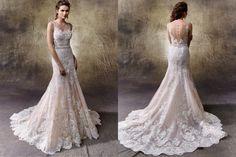 Vestidos de Noiva Enzoani 2017. - OMG I'm Engaged