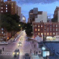 Paul Schulenburg - George Billis Gallery
