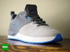 hot sale online 40a43 f4f3c Brian Andersons signature sneaker from Nike SB is making its debut as part  of the labels
