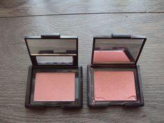 Dupe for NARS Blush 'Deep Throat' - e.l.f. Studio Blush 'Tickled Pink #83132' ($3.00)