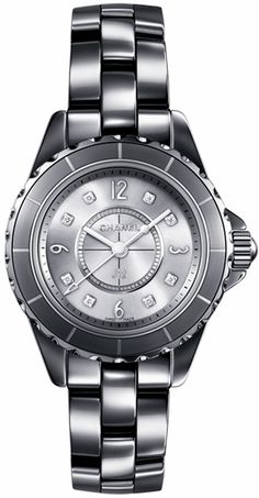 12 Best CHANEL Luxury Watches images   Luxury watches, Chanel watch ... b440e913c9b7