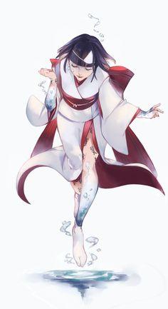 cool Anime Fanarts : Photo