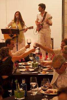 Os acordáis? #CiudadelaGourmet #Pamplona #Gourmet #eventos #verano #RestaurantesdelReyno #Enekorri #Gastronomía #Navarra