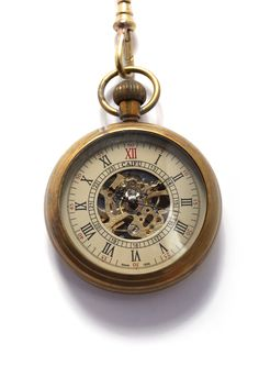 I have a thing for pocket watches This represents that they think it is time that Dave Beckmann & I be married and the chosen date is saved! Thank you! We are so happy!