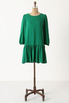 Anthropology Dress I just GOT to have!