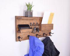 wall organizer coat rack wall coat rack mail organizer coat rack shelf