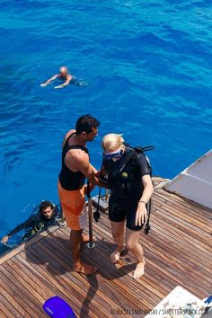 Do you get cramps or feel fatigue after scuba diving? It's probably not decompression sickness, so try these electrolyte solutions for a more comfortable post-dive experience.