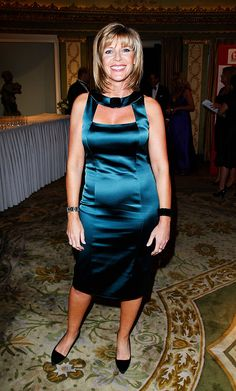 Ruth Langsford arrives at the TV Quick & TV Choice Awards Held at the Dorchester Hotel on September 2008 in London, England. Beautiful Old Woman, Gorgeous Women, Ruth Langford, Kate Galloway, Joy Taylor, Amanda Tapping, Fran Drescher, Broadway Plays, Holly Willoughby
