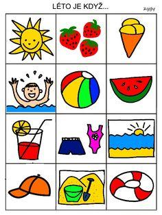 Free Preschool, Preschool Worksheets, Preschool Activities, Summer Activities For Kids, Camping Activities, Diy For Kids, Alphabet Activities, Book Activities, Colorful Drawings