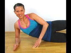 Beginner Pilates & Pop Pilates - Pilates 30 minute workout ☆☆☆☆☆ - YouTube