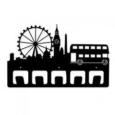 Gancho Londres