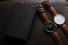 Combining modern Western watches with an Arabic dial, North Accent is bringing worlds together in a classy watch. Quality Watches, Shots, Classy, In This Moment, Crystals, Luxury, Modern, Leather, Accessories