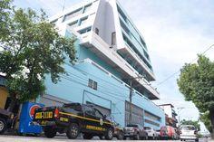 Allanan Corporación de Noticias e inmovilizan su edificio   elPeriódico de Guatemala