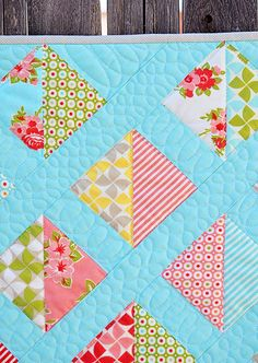 Simply Snuggly Quilt