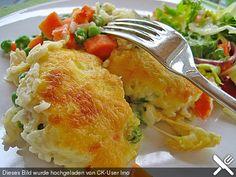 Allerfeinster Reis - Gemüseauflauf, ein raffiniertes Rezept aus der Kategorie Gemüse. Bewertungen: 142. Durchschnitt: Ø 4,1.
