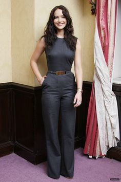 """2012 > """"Silver Linings Playbook"""" Press Conference"""