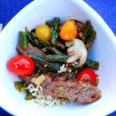 Veggie Fajita Recipe Food Network