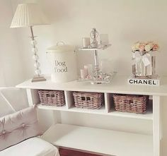 Chanel, silver, glamour design ❤