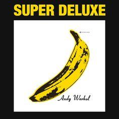 Saved on Spotify: Venus In Furs by The Velvet Underground Nico