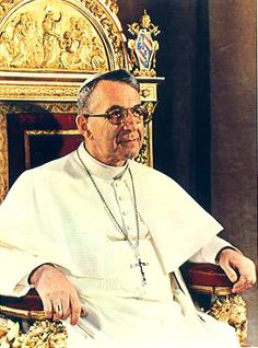 Sept. 29, 1978. After only a month as pontiff of the Roman Catholic Church, Pope John Paul I is found dead in his Vatican apartment.