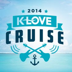 Incredible Cruise and Music Experience  Great cruise options from Premiere-Experience... K-Love is coming in January 2014.  www.klovecruise.com  www.christiantraveladvisor.com/premiere-christian-cruises