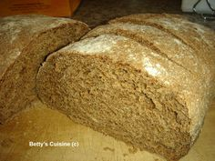 World Recipes, Cooking Time, Food And Drink, Tasty, Bread, Baking, Simple, Kitchens, Brot
