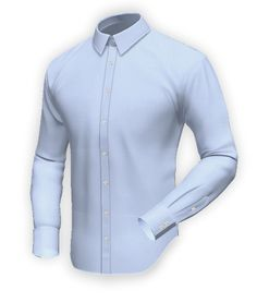 Tailor Made Shirts, Men Shirts, Blue Oxford Shirt, Formal Shirts, White Shirts, Flannel, Casual Outfits, Shirt Dress, Suits